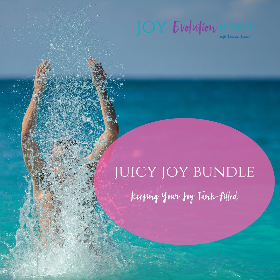 Juicy JOY Bundle