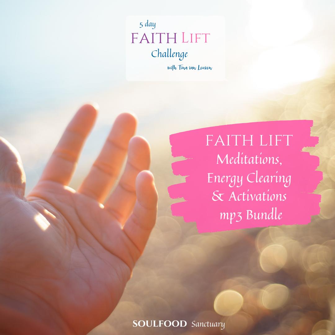 Faith Lift Bundle